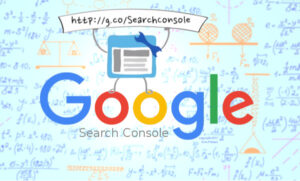 Nieuwe Google Search Console 2018