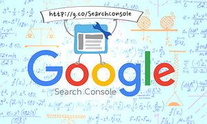 Pieken van 404 fouten in Google Search Console