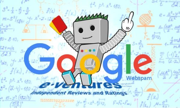 E-ventures verliest rechtszaak van Google over verbannen websites