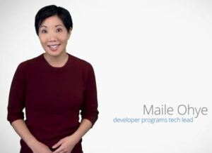 Maile Ohye verlaat Google