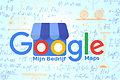 Google Mijn Bedrijf Menu en Diensten