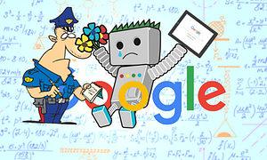 Google Shopping Plan Uitgelekt