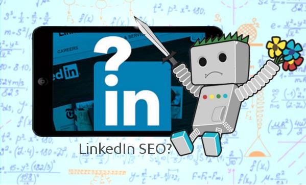 Linkedin SEO?