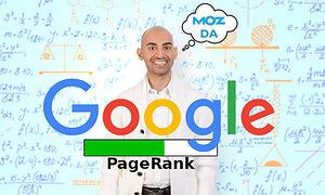 Neil Patel PageRank vs Domain Authority