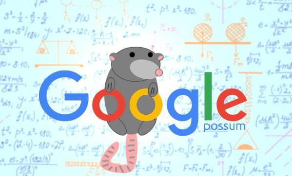 Google Possum Update